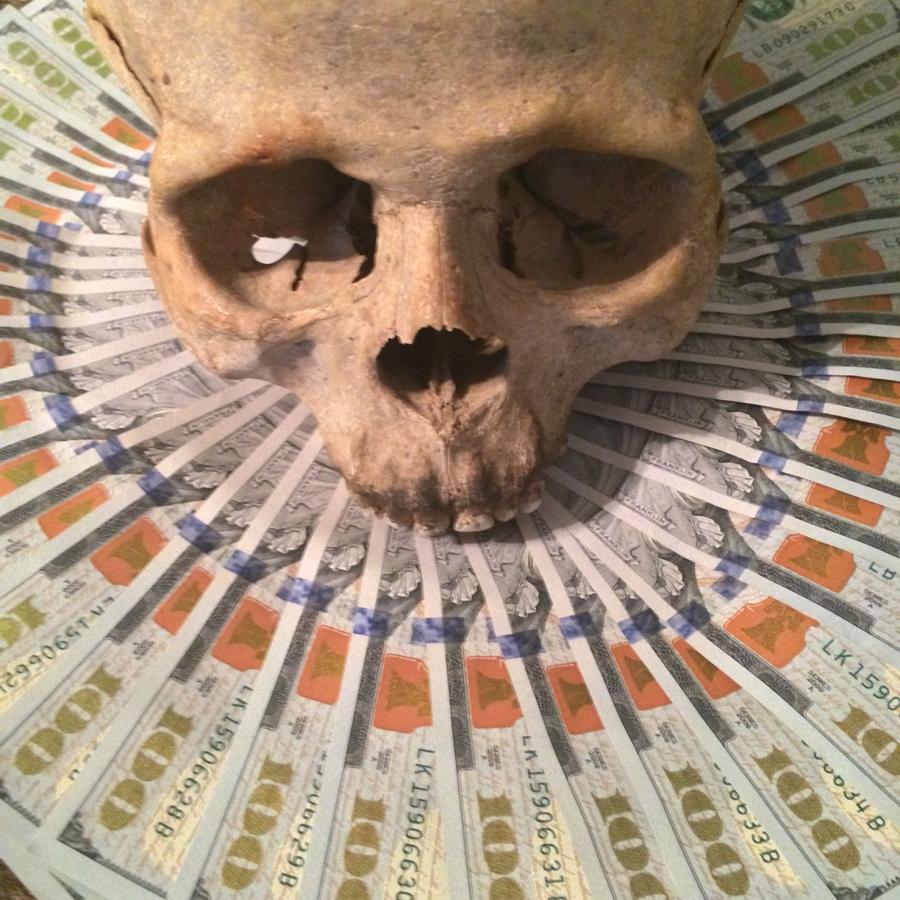hubtattoo, skull,
