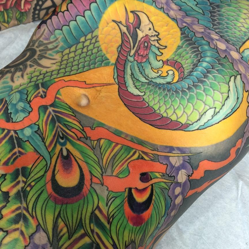 touch ups, pheonix, hubtattoo, tattoo, atx, michael norris
